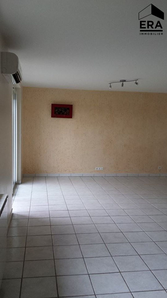 Lot de 2 appartements, T3 100m2 et T1bis 28m2